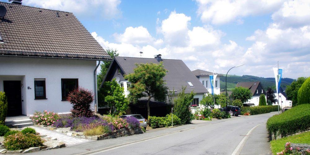 Siedlinghausen